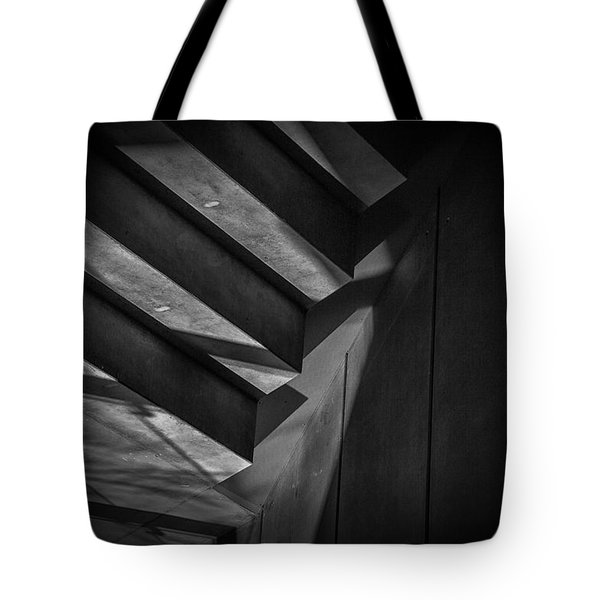 Tote Bag featuring the photograph Tread Lightly by Tim Nichols