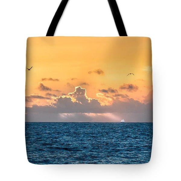 Treasure Coast Imaginations Tote Bag