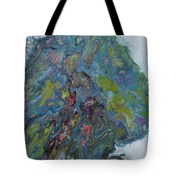 Treasure Tote Bag