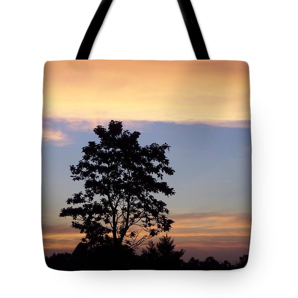 Tree Of Dreams  Tote Bag