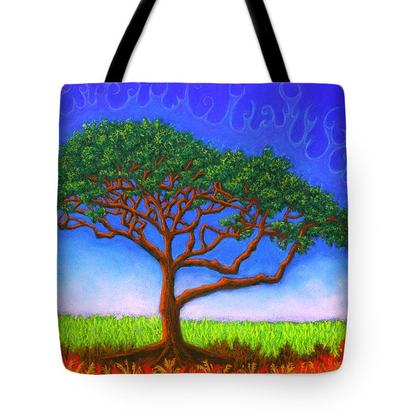 Tree Of Life 01 Tote Bag