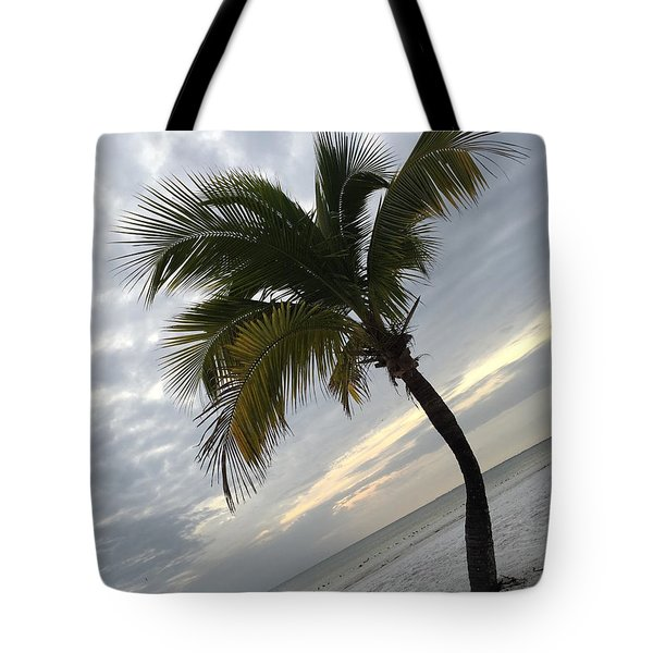 Tote Bag featuring the photograph Tree Pose by Jean Marie Maggi