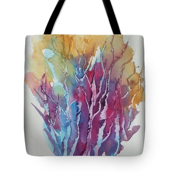 Tree Studies I Tote Bag
