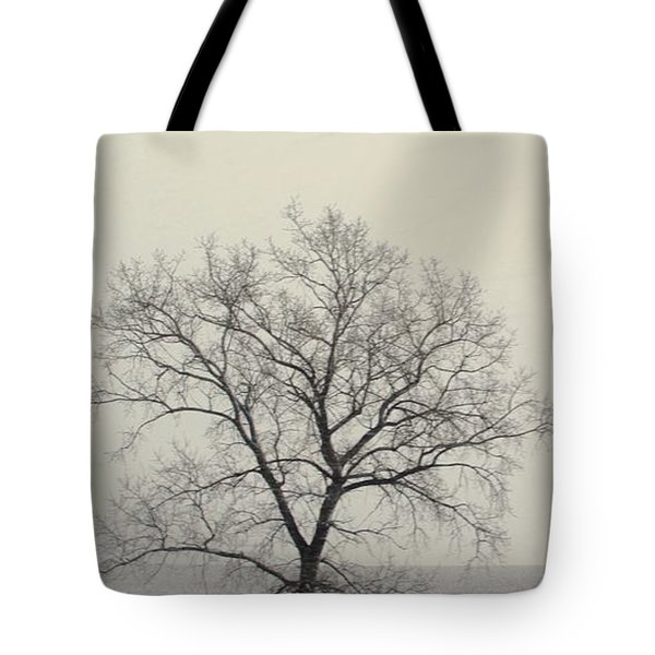 Tree#1 Tote Bag