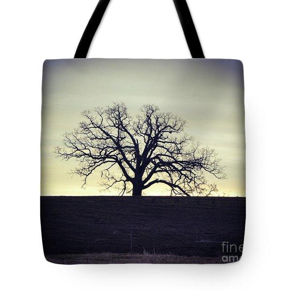 Tree5 Tote Bag