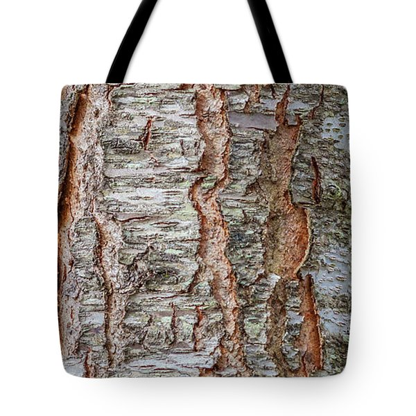 Treeform 1 Tote Bag