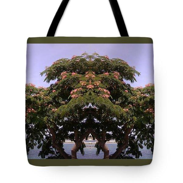 Treegate Neos Marmaras Tote Bag
