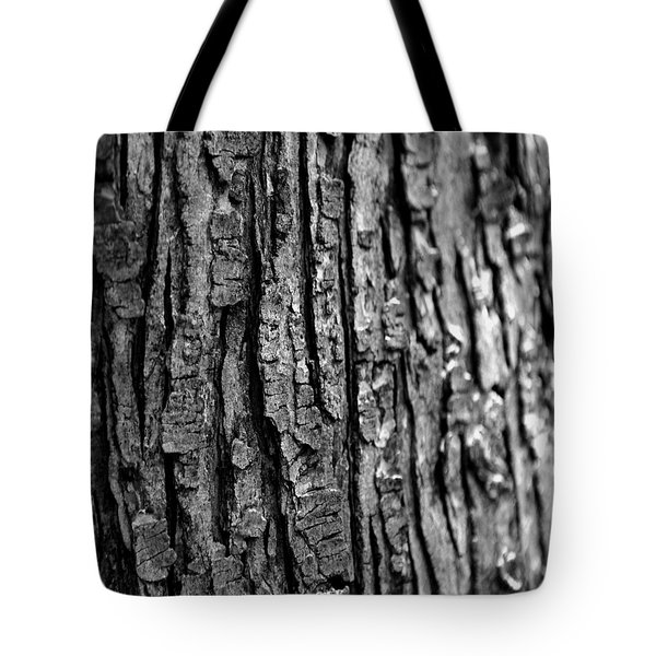 Tote Bag featuring the photograph Trees Never Gone by Dorin Adrian Berbier