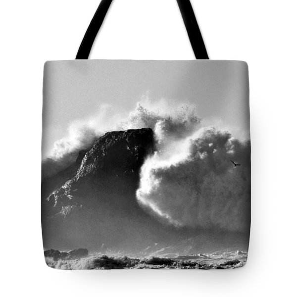 Tremendous Tote Bag by Sheila Ping