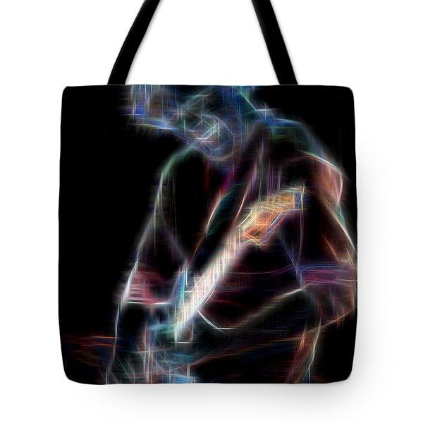 Trey Tote Bag