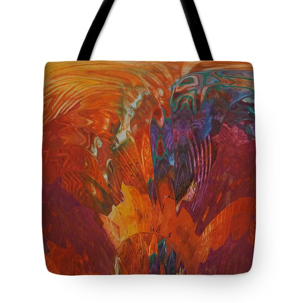 Tribute To Bardo 2 Tote Bag
