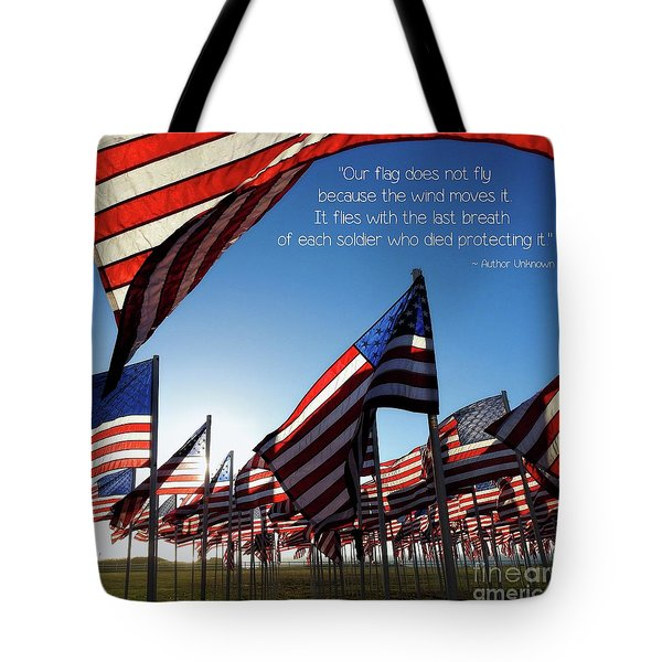 Tote Bag featuring the photograph Thank You by Peggy Hughes