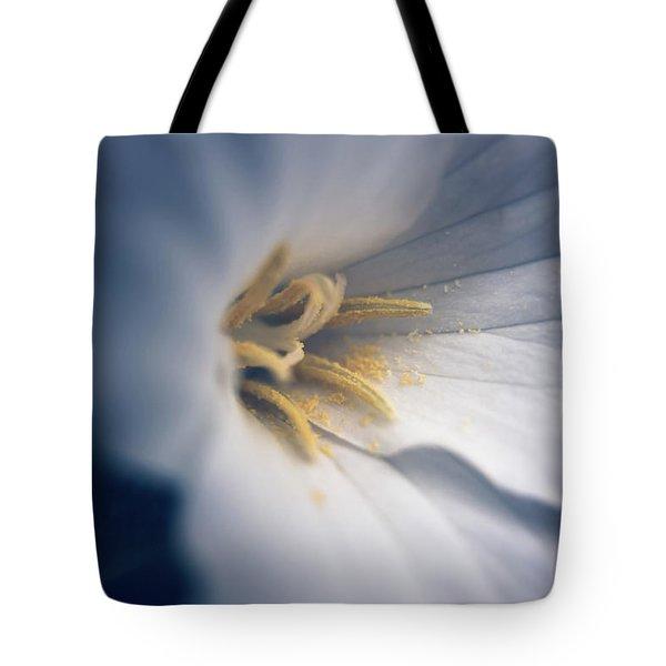 Trillium Tote Bag