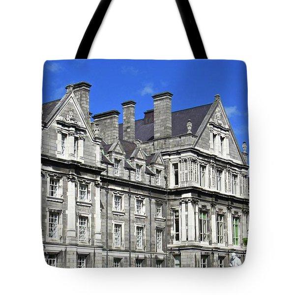 Trinity College Tote Bag