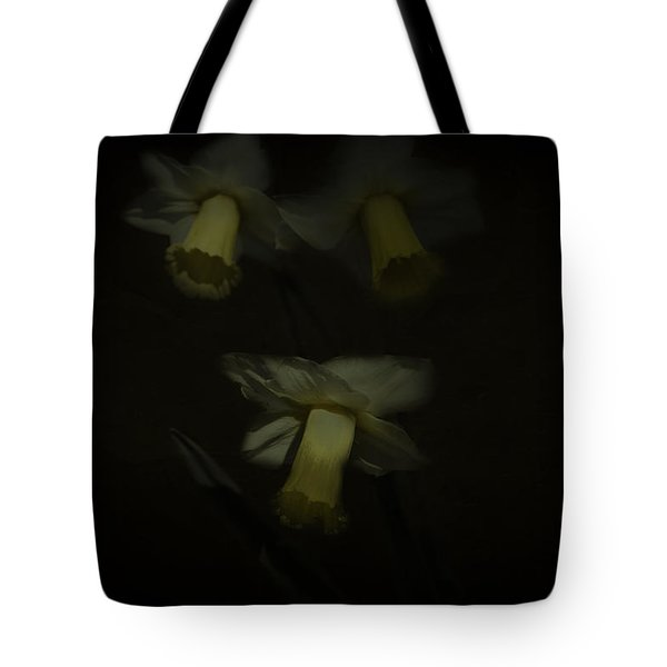Tote Bag featuring the photograph Trio by Ryan Photography