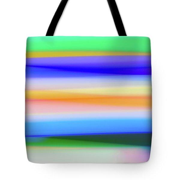 Trip Seat No. 2 Tote Bag