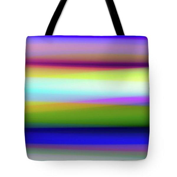 Trip Seat Tote Bag
