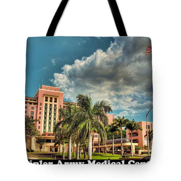 Tripler Card Sample Tote Bag