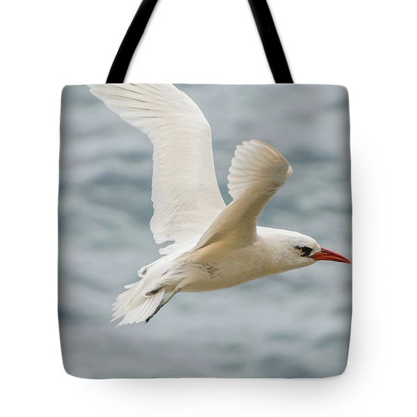 Tropic Bird 2 Tote Bag by Werner Padarin