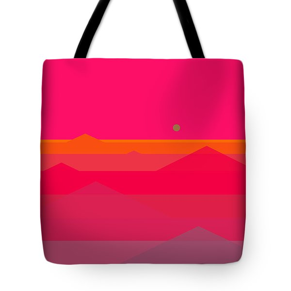 Tropic Of Cancer Tote Bag