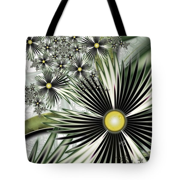 Tropica Tote Bag