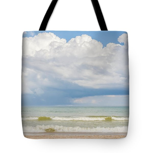 Tropical Heat Tote Bag
