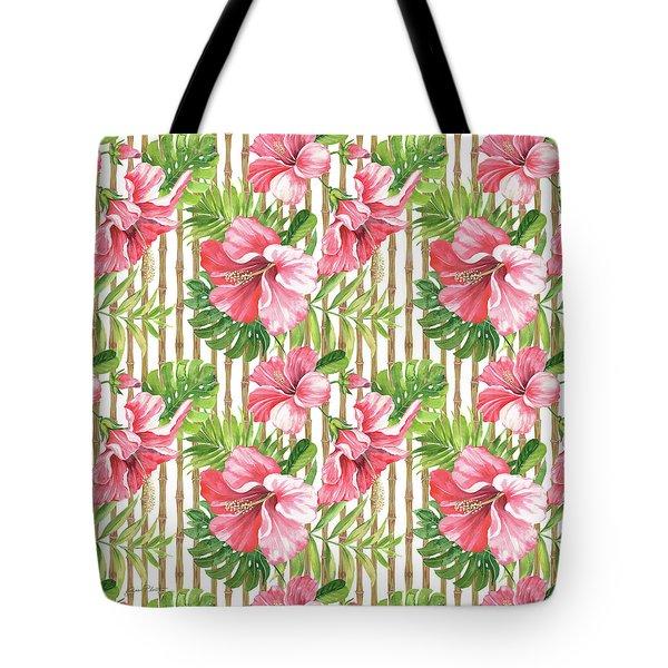 Tropical Paradise-jp3964 Tote Bag