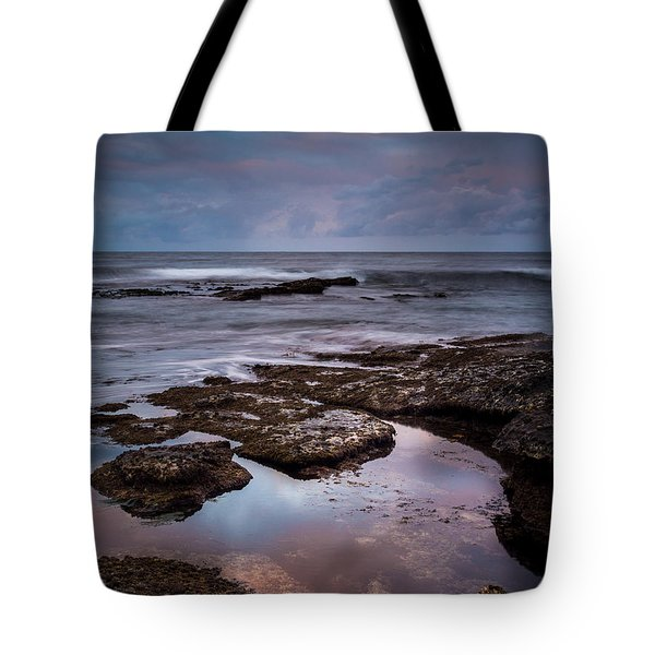 Tote Bag featuring the photograph Tropical Punch by Jason Roberts