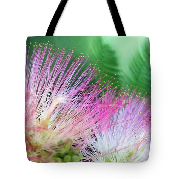 Tropical Twosome Tote Bag