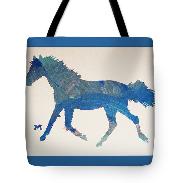 Trotter Tote Bag