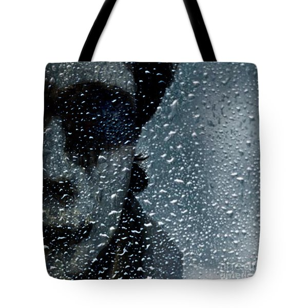 Troubles Tote Bag