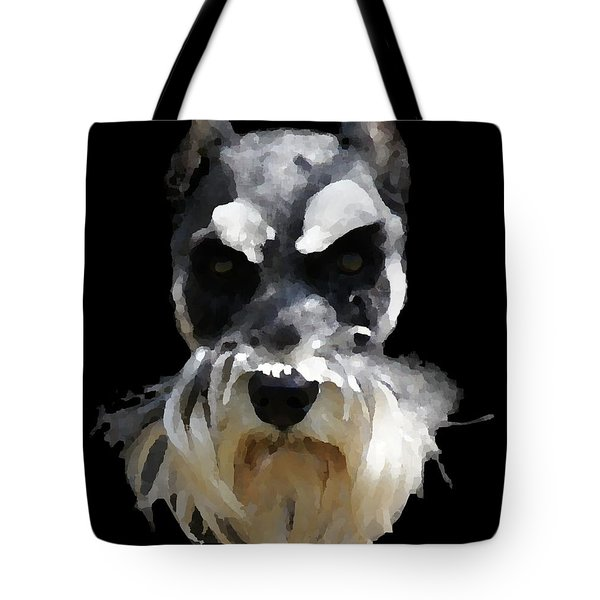 Troup Tote Bag