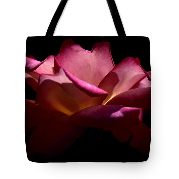Tote Bag featuring the photograph True Beauty by Lori Seaman