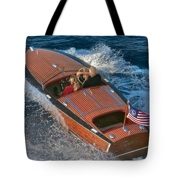 True Classic Tote Bag