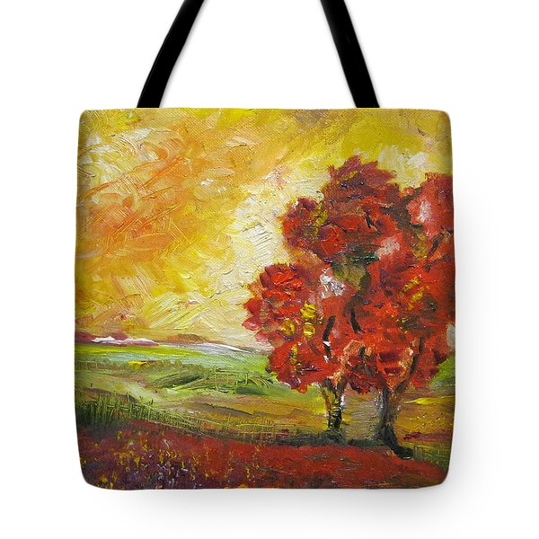 True Companions Tote Bag