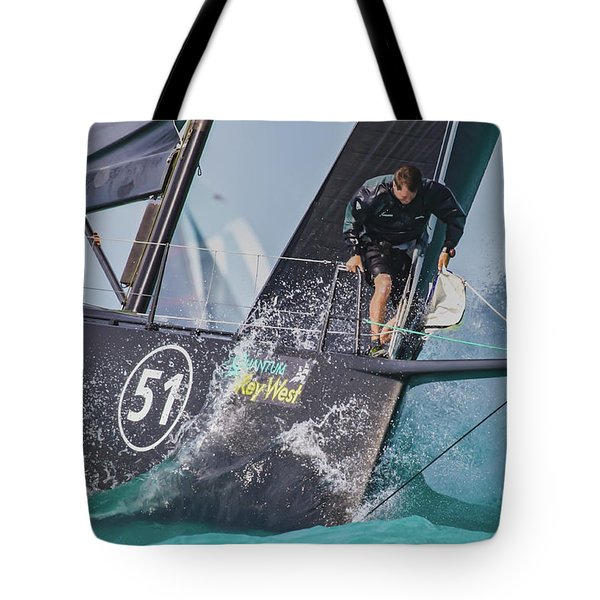 Regatta Action Tote Bag