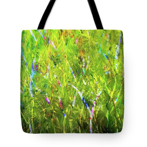 True Tote Bag