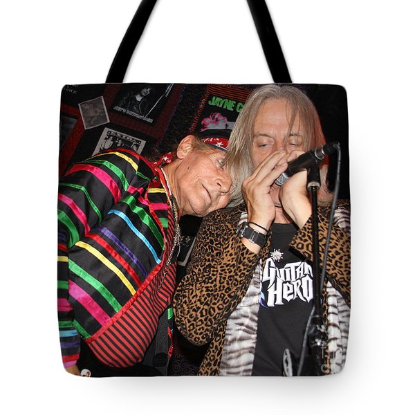 True Pirate Rockers Tote Bag