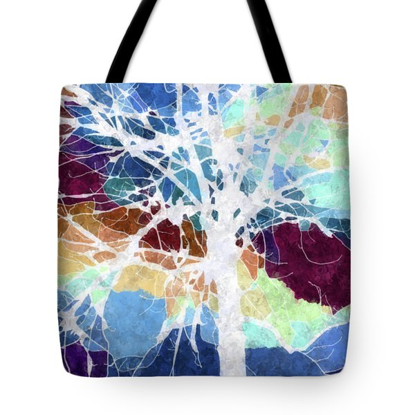 True Wishes Tote Bag
