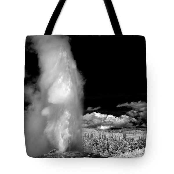 Truly Faithful Tote Bag