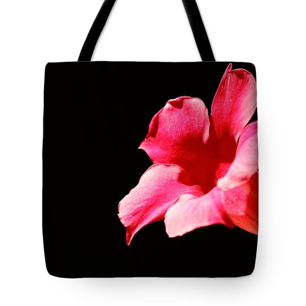 Tote Bag featuring the photograph Trumpet by Richard Patmore