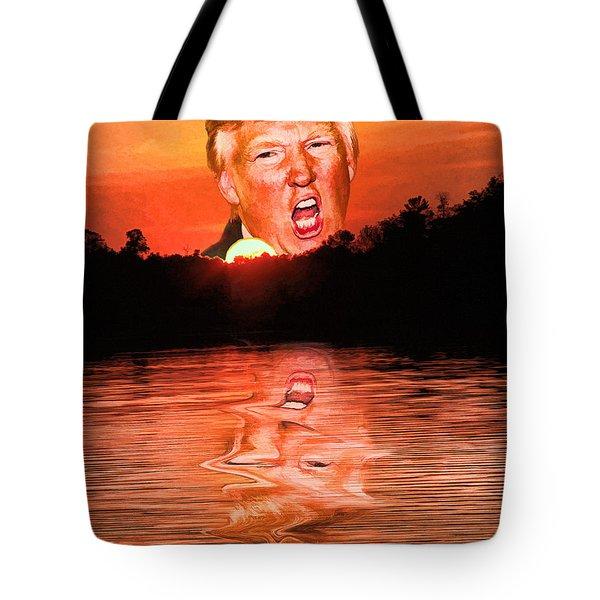 Trumpset 3 Tote Bag