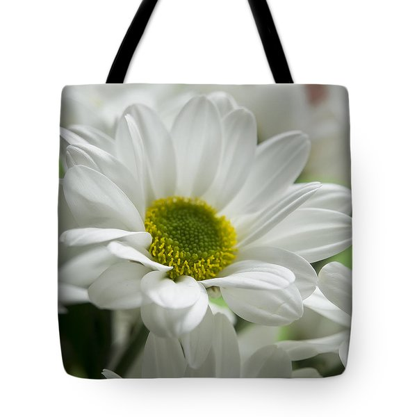 Trustfulness. Tote Bag