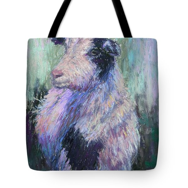 Tucker Redux Tote Bag