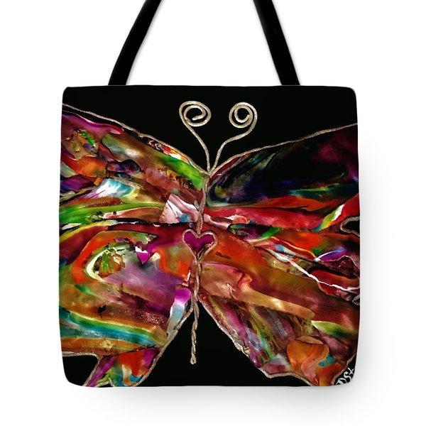 Tula Tote Bag