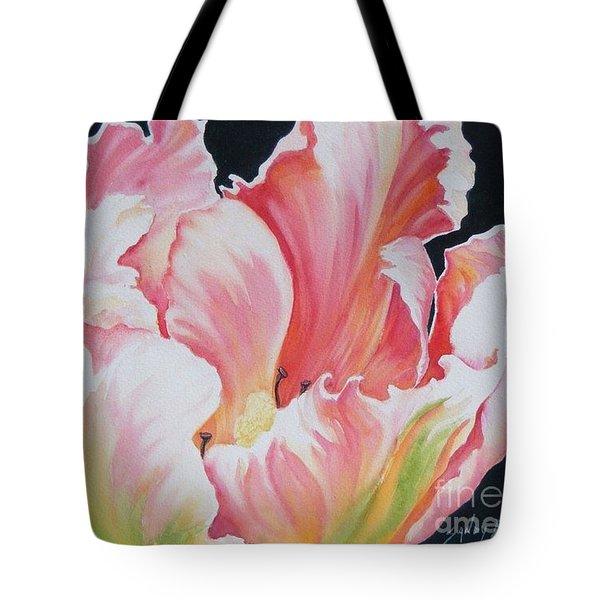 Tulip Sold Tote Bag