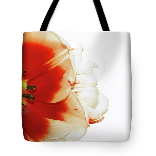 Tulip Statement Tote Bag