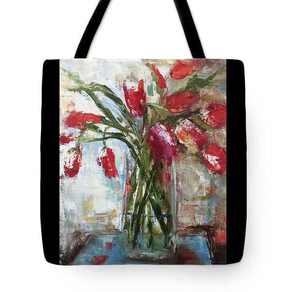 Lunch With The Ladies Tote Bag