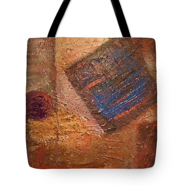 Tumbling 4 Ways Tote Bag
