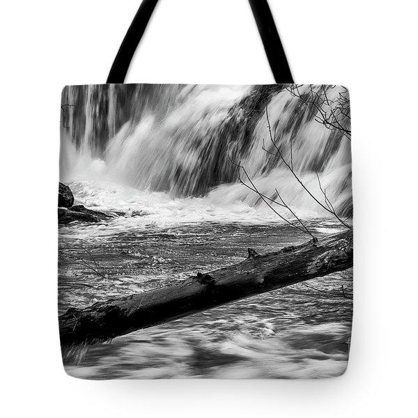 Tumwater Waterfalls#2 Tote Bag